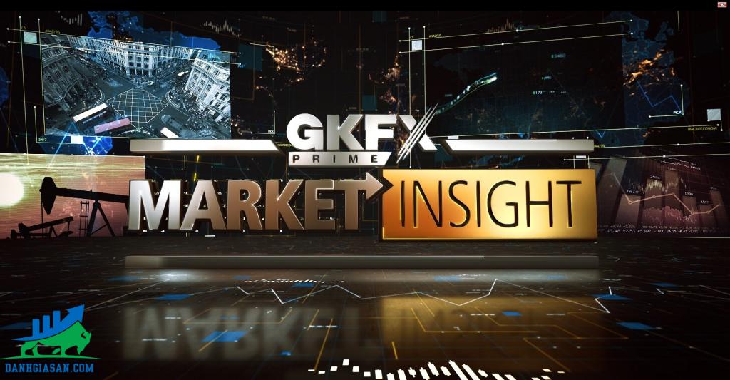 Sàn GKFX Prime là gì?