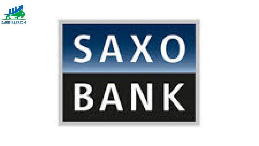 sàn Saxo Bank