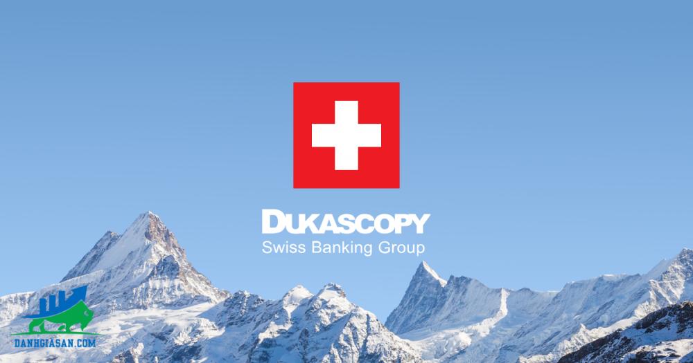 Sàn Dukascopy là gì?