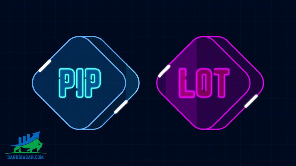 pip và lot
