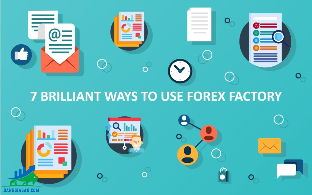 Forex Factory là gì?