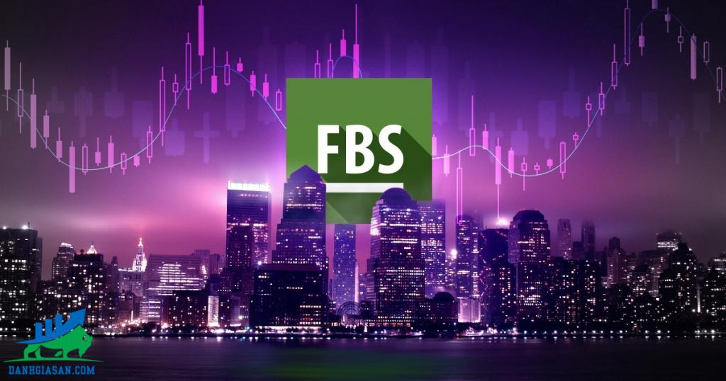 Đánh giá sàn giao dịch forex FBS