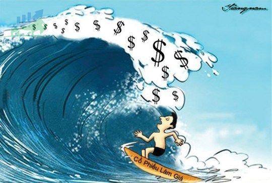Đầu tư lướt sóng