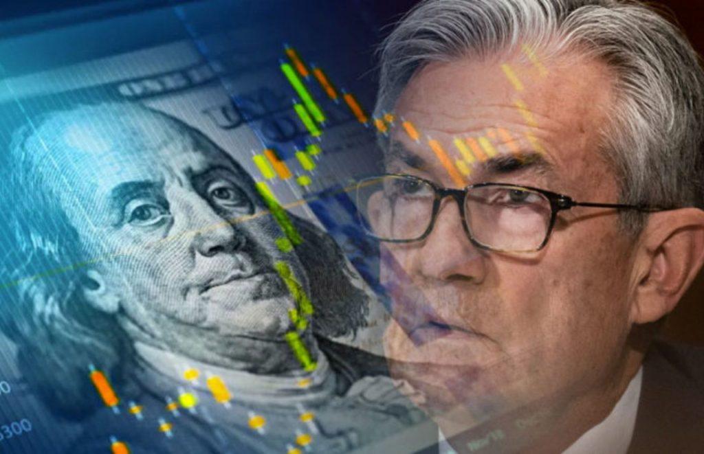 đồng USD tăng mạnh so với các ngoại tệ khác