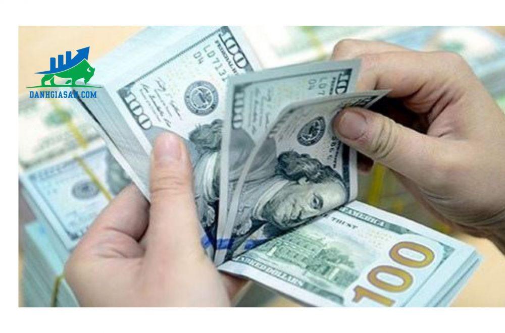 đồng USD tăng mạnh trở lại trên thị trường tiền tệ thế giới (1)