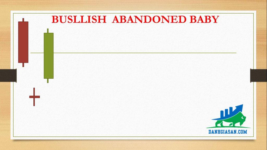 BUSLLISH ABANDONED BABY