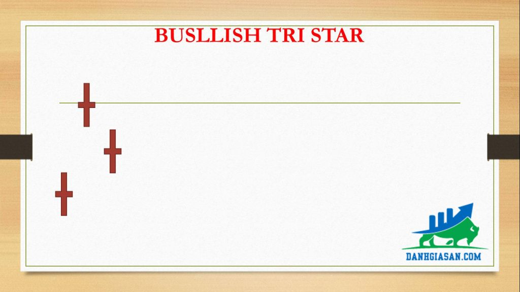 BUSLLISH TRI STAR