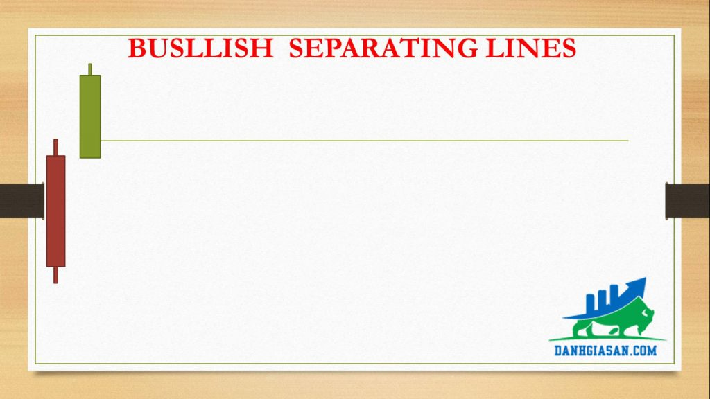 BUSLLISH SEPARATING LINES