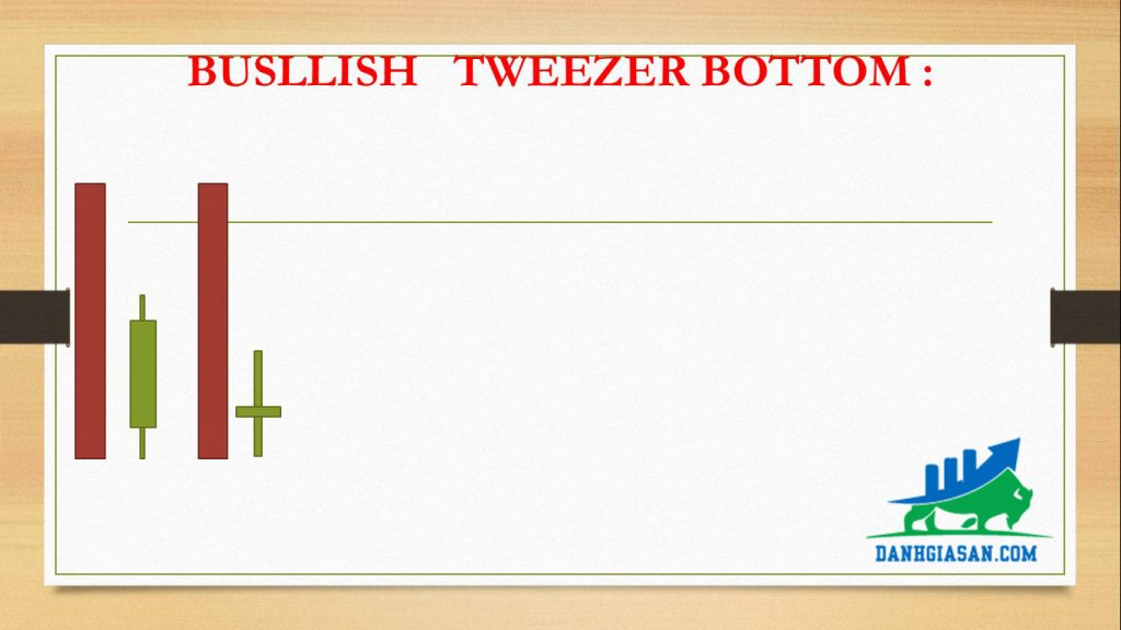 BUSLLISH TWEEZER BOTTOM