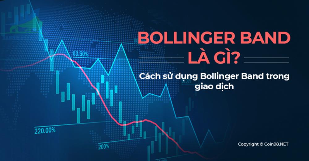 Bollinger bands là gì