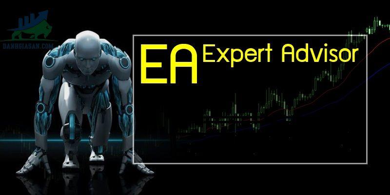 Kiếm tiền từ Forex- Robot EA