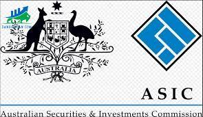 giấy phép ASIC