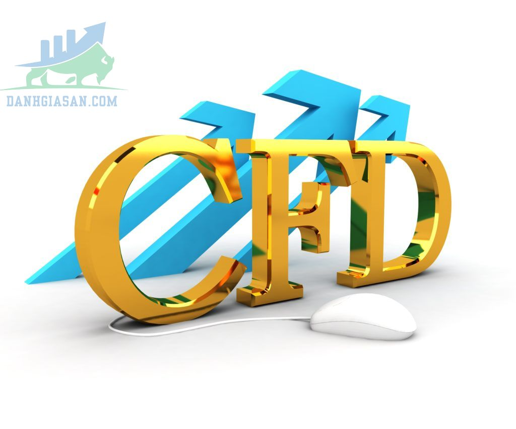 Giao dịch CFD