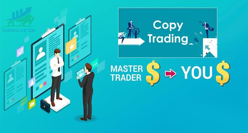 Kiếm tiền từ Forex copy trade