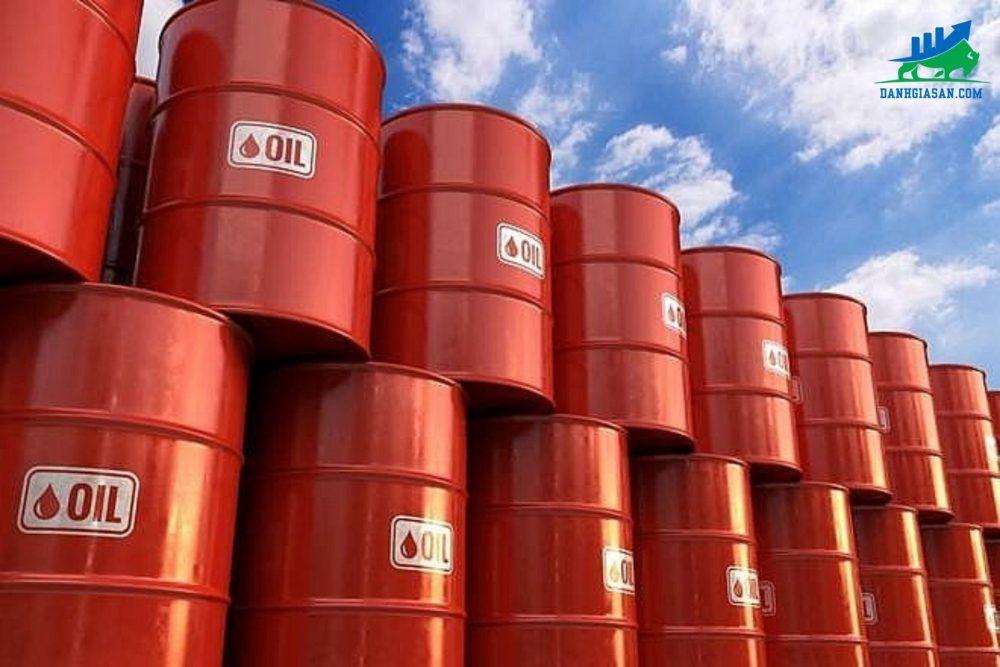 dầu thô tăng giá nhờ chính sách hỗ trợ tài chính từ mỹ