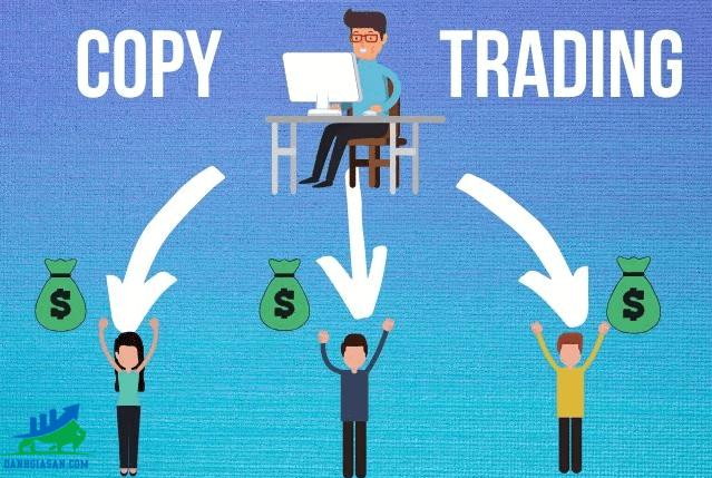 Top 5 sàn giao dịch Copy Trade uy tín