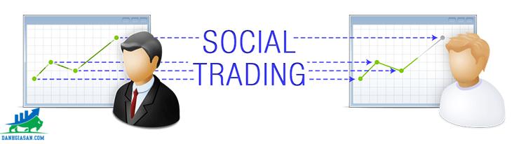 Top 10 social trading - mạng giao dịch xã hội tốt nhất cho trader
