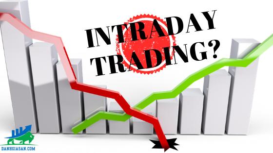 Hướng dẫn Intraday Trading cho người mới bắt đầu