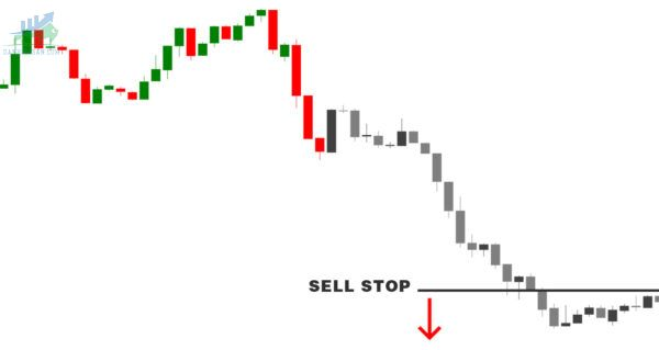 sell-stop