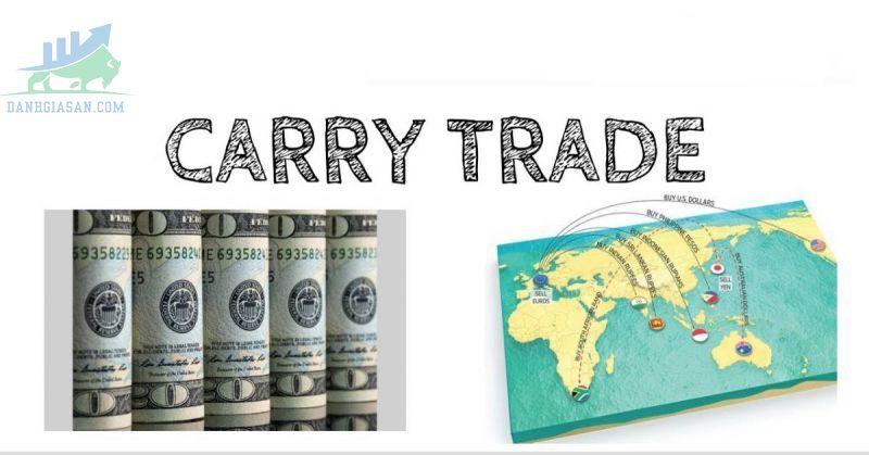 Carry trade là gì?