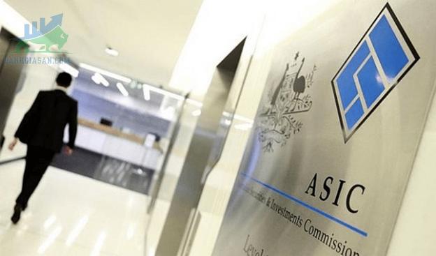 Giấy phép ASIC là gì ?