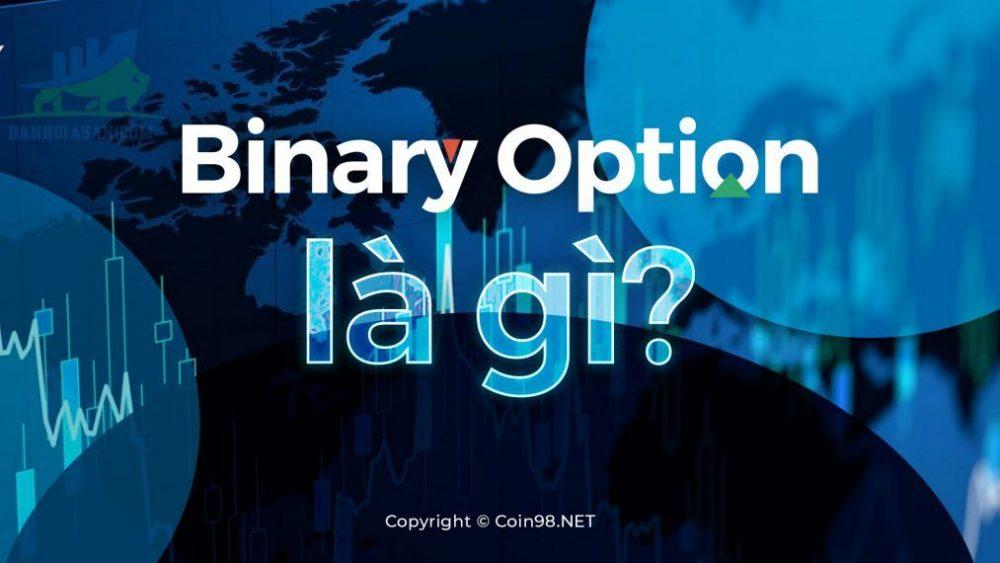 Binary Option là gì?