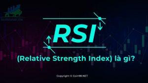 Chỉ báo RSI