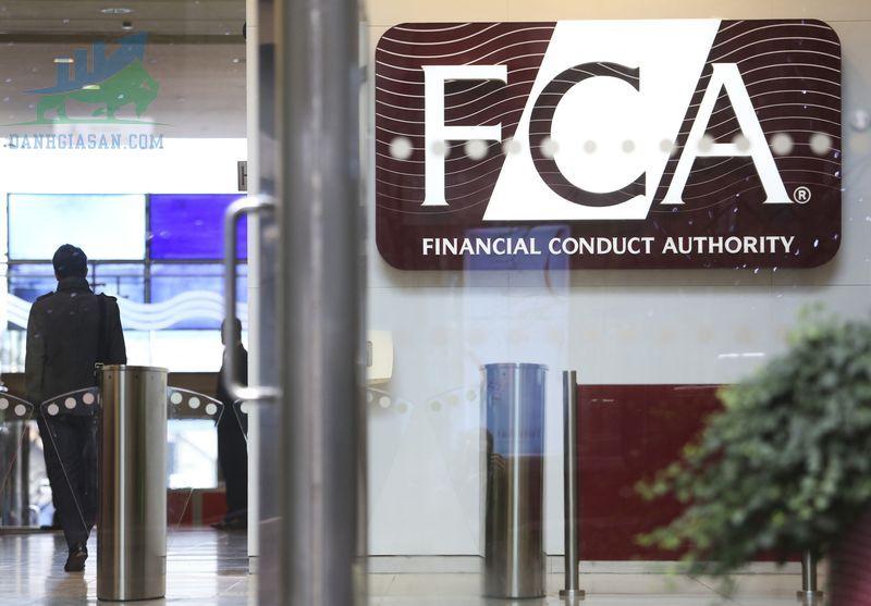 Giấy phép FCA là gì ?