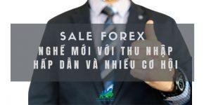 Sale Forex