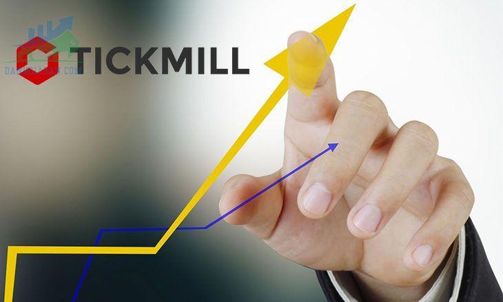 Tổng quan về sàn giao dịch Forex Tickmill