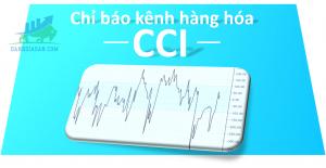 Chỉ báo CCI