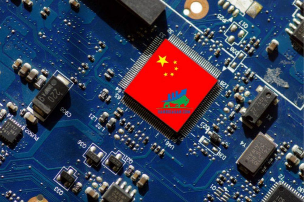 SMIC bị nghi ngo cung cap linh kien cho quan doi Trung Quốc