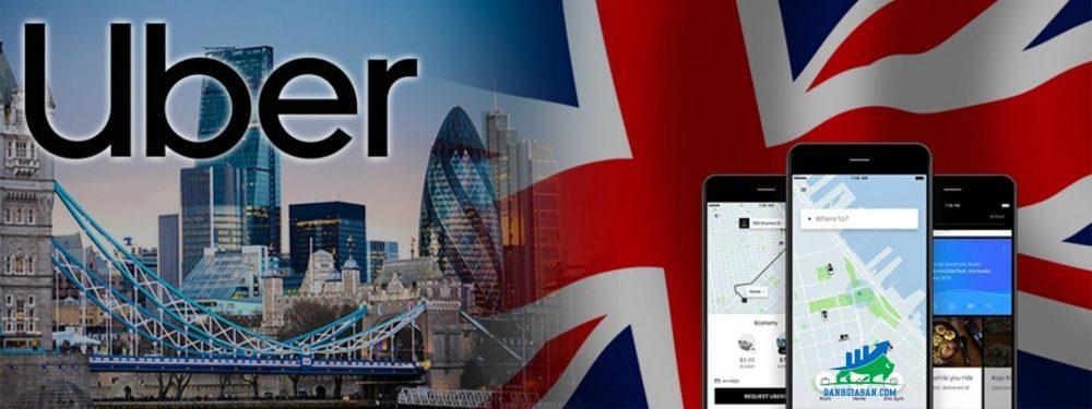 uber duoc cap phep hoat dong tao london nho no luc cai thien su an toan