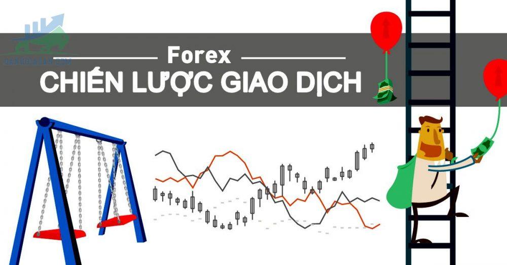 Những chiến lược giao dịch Forex liên quan đến phí spread thấp