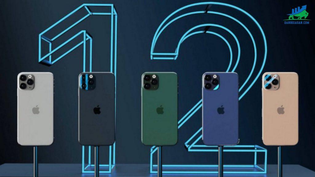 apple ra mat iphone 13 co phieu tang