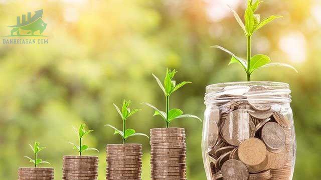 Đầu tư tài chính gửi tiết kiệm