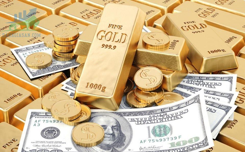 Chiến lược giao dịch vàng trên thị trường Forex