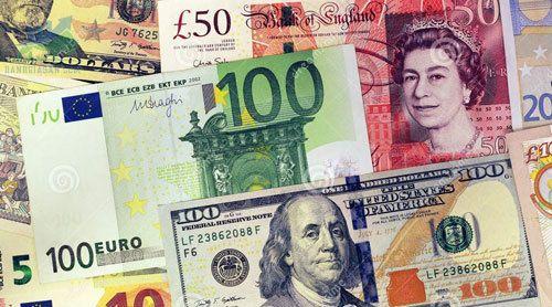 Thị trường tiền tệ ngày 14-10: đồng USD trên thị trường tăng mạnh