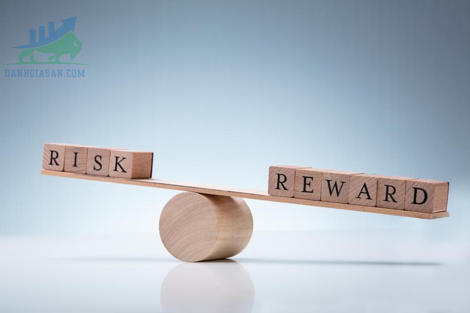Tỷ lệ R:R (Risk:Reward Ratio là gì?)