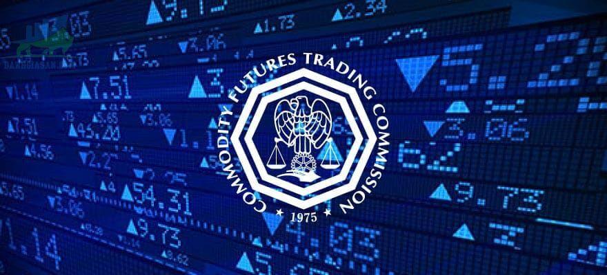 Cấu trúc giấy phép CFTC