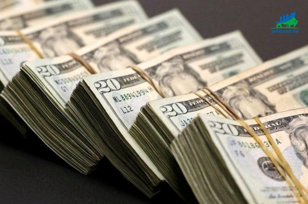 Thị trường tài chính thế giới 23-11: đồng USD phục hồi