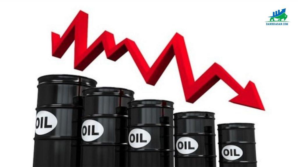 Thị trường tài chính thế giới 23-11: dầu thô giảm giá nhẹ