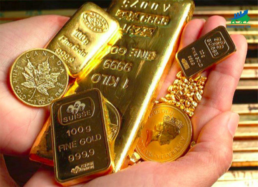 Thị trường tài chính thế giới 23-11: giá vàng tăng nhẹ