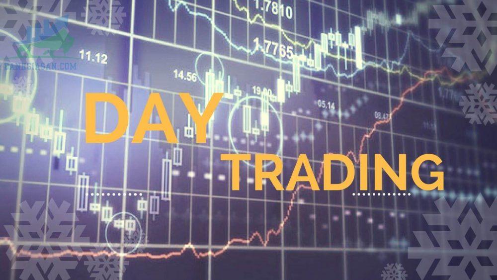 Day Trader - Nhà đầu tư trong ngày
