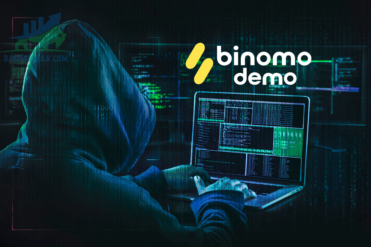 Nền tảng Demo Binomo