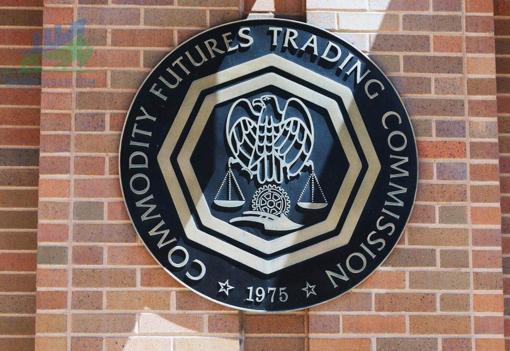 Giấy phép CFTC