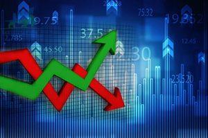 Cổ phiếu châu Á trượt giá sau đợt tăng mạnh