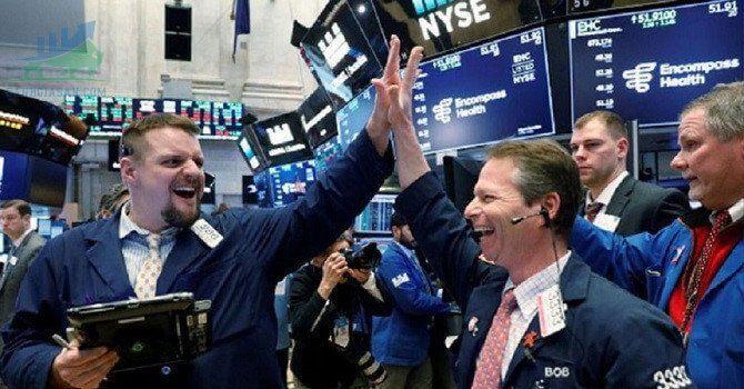 S&P 500 và Nasdaq Composite tăng