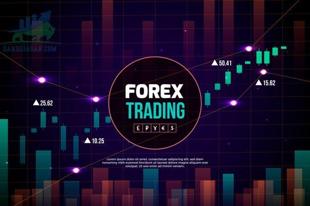 Hoạt động của thị trường đầu tư Forex tại Việt Nam