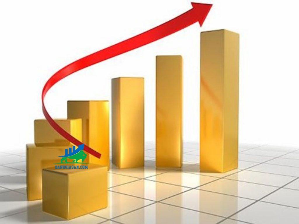 giá vàng tăng nhẹ 3 usd/ounce chờ kết quả bầu cử tổng thống Mỹ